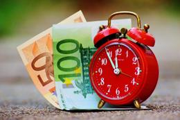 Plazos de pago, de Pixabay