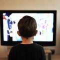 Publicidad en televisión, de Pixabay