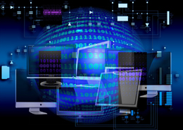 Tendencias tecnológicas, de Pixabay