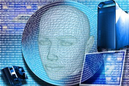 Digitalización, de Pixabay