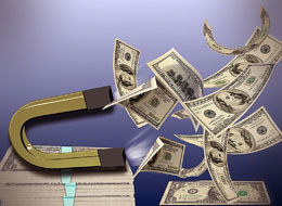 Captación de fondos, de Pixabay