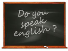 Idioma inglés, de Pixabay
