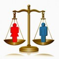 Igualdad de género, de Pixabay