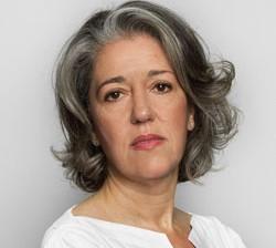 María Ángeles Prieto, de Hill International