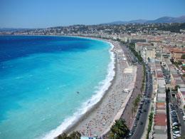 Playa de Niza, de Open
