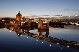 Puente de Toulouse, de Open
