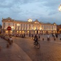 Toulouse capital, de Open