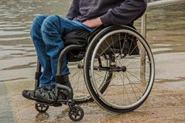 Discapacitado, de Pixabay