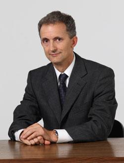 Gonzalo Rivas, de Iron Mountain
