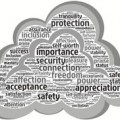 Seguridad cloud, de Pixabay
