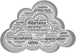 seguridad cloud, de Pixabay