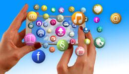 Servicios digitales, de Pixabay