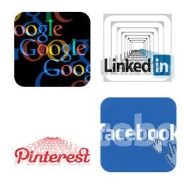 Social media, de Pixabay