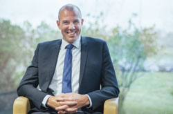 Timmo Andersen, de Boerhinger Ingelheim
