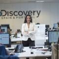 Vera Buzanello, de Discovery Netwoks