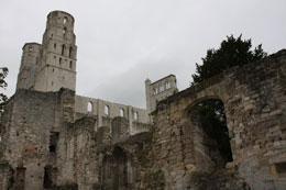 Abadía Saint Wndrille, de Open