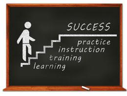 Aprendizaje y formación, de Pixabay