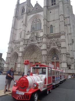 Catedral de nantes, de Open
