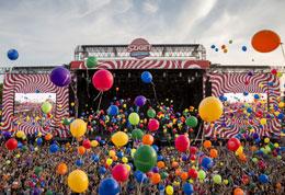 Festival Sziget, de Open