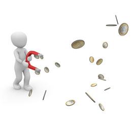 Generar riqueza, de Pixabay