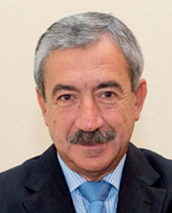 Gerardo Sánchez Revenga, de AESMIDE