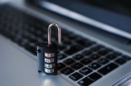 Gestión de seguridad tecnológica, de Pixabay