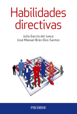 Portada de Habilidades directivas
