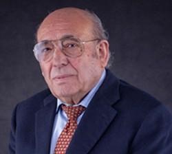 José Antolín, de Grupo Antolín