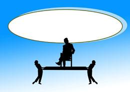 Líder de empresa, de Pixabay