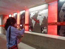 memorial de la abolición de la esclavitud de Nantes, de Open