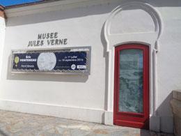 Museo de Julio Verne de Nantes
