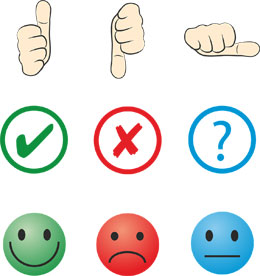 Opinión de clientes, de Pixabay