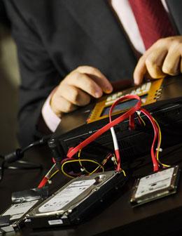 Perito informático, de Aldama Informática Legal