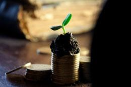 Rentabilidad del ahorro, de Pixabay