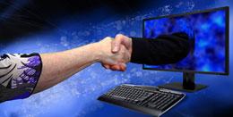 seguridad online, de Pixabay