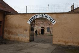Therienstadt, de Open