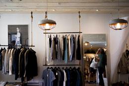 Tienda de moda, de Pixabay