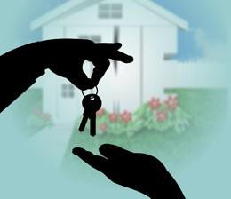 Compra de vivienda, de Pixabay