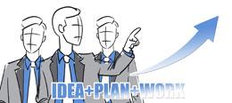 Emprendedores, de Pixabay