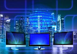 Irrupción de la tecnología, de Pixabay