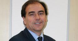 Manuel Orejas, de Arval