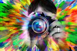 Objetivo de miras, de Pixabay