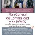 Portada de Plan General de Contabilidad y de Pymes