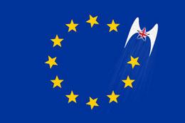 Brexit de Reino Unido, de Pixabay