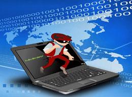 Cibercrimen, de Pixabay