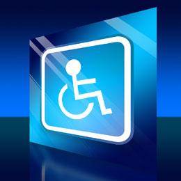 Discapacidad, de Pixabay