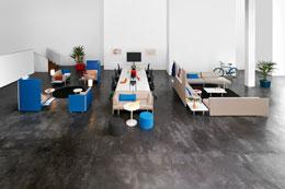 Diseño de oficina, de Ofita