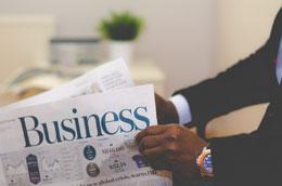 Informes de negocios, de Pixabay