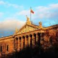 Instituciones españolas, de Pixabay
