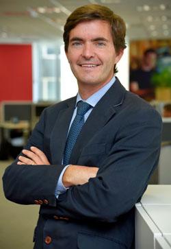 Juan Chinchilla, de Lenovo